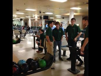AHS Bowling