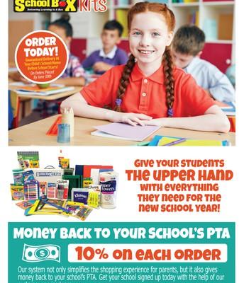 School Box Kits