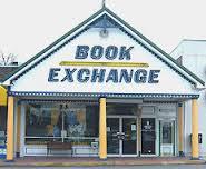 PTA Book Exchange Week