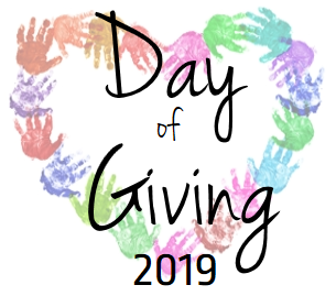 DAY OF GIVING APRIL 29TH