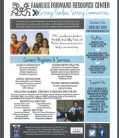 Families Forward Resource Center-Strong Families, Strong Communities!