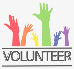 Would you like to be a volunteer?