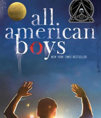 All American Boys--Jason Reynolds and Brendan Kiely