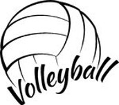 7th Grade Girl's Volleyball