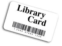 Christian County Library Card Drive