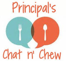 Chat & Chew with Principal Salley