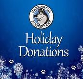 Help Bring Cheer This Holiday Season!
