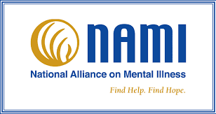 NAMI (National Alliance on Mental Illness)