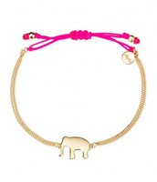 Wishing Bracelet Elephant