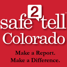 Safet 2 Tell Colorado