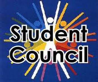 Student Council:  What's the Buzz?