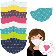 Mask Reminder for Hybrid Families