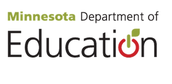Our Partners:  MN Department of Education