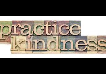 Arabian Leaders of Kindness