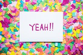 Celebrate the Positive!