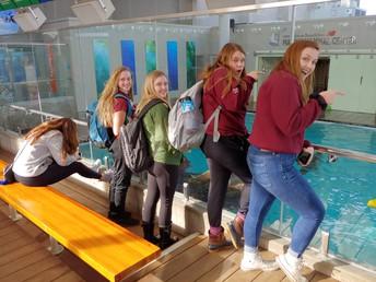 Future Marine Biologists