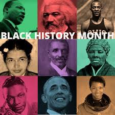Honoring Black History Through Our 4RMS Communities...