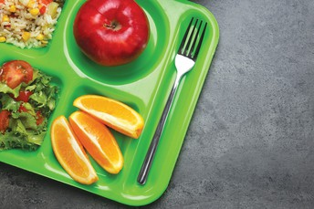 School Meals for Families