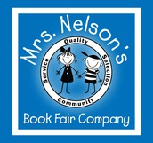 MRS. NELSON'S BOOK FAIR IS COMING TO FARRAGUT!