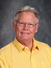 Rick Wadsworth