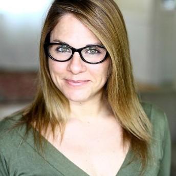 Leah Fein - Writing Mentor