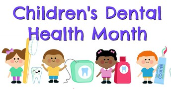 Harmony Science Academy – Katy Celebrates National Children's Dental Health Month
