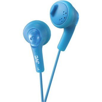 Earbuds/headphones