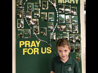 Mason - 3rd Grade