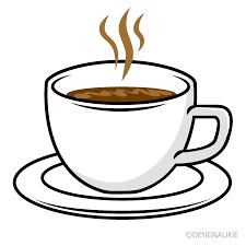 Coffee, tea, and a bit of help