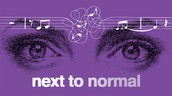 June 2018 Musical: Next to Normal