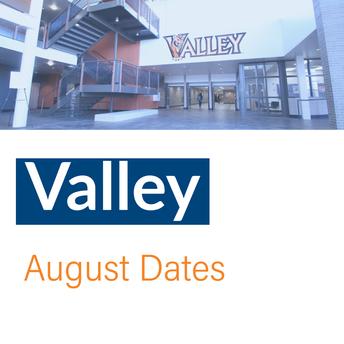 Valley Info