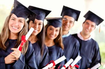 Italian Catholic Federation First Year College Scholarship
