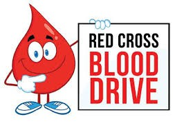 Blood Drive - Friday, December 11, 2020