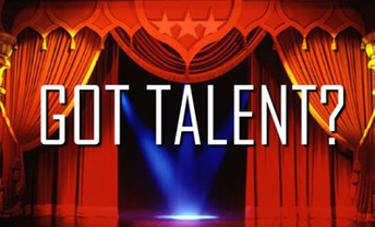 Manning Talent Show - Friday, March 15th at 6:00 pm