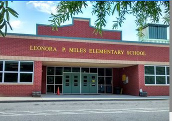 Stay Connected With Miles Elementary School
