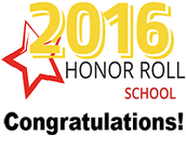 CBEE Honor Roll School