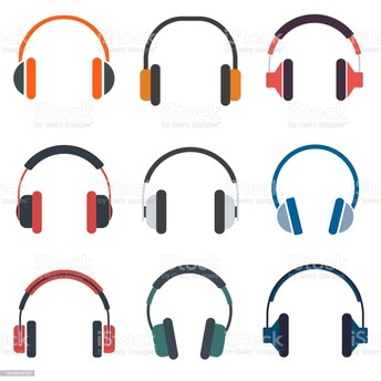 Families - Please make sure your student has headphones for at-school use.