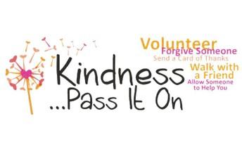 Kindness Corner