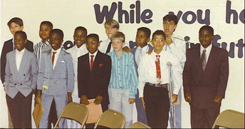 What Cordell Taught Me About Diversity