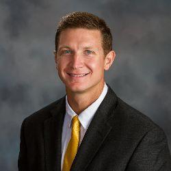 Mr. Graham Aderholt, Principal