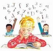 Dyslexia Simulation for Parents