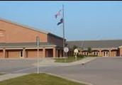 Camp Ernst Middle School