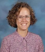 Ms. Emma Reger