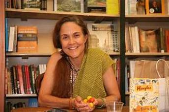 Jeanne Cantu