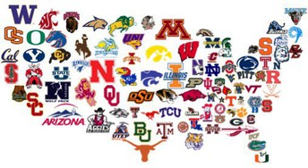 College Pep Rally - Thursday, April 18th