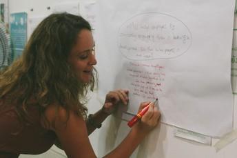 Bringing Skills to Design A New Culture at Work