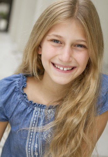 """Elkins Park Student Named Lead in Walnut Street Theatre Production of """"Matilda the Musical"""""""