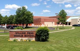 William Penn Middle School
