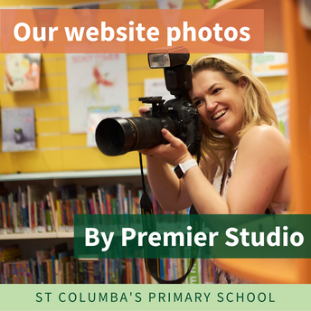 Our new website photos by Premier Studio