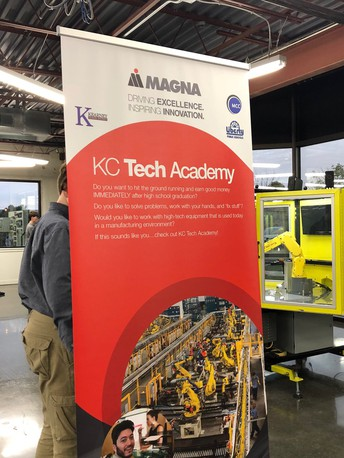 KC Tech Academy